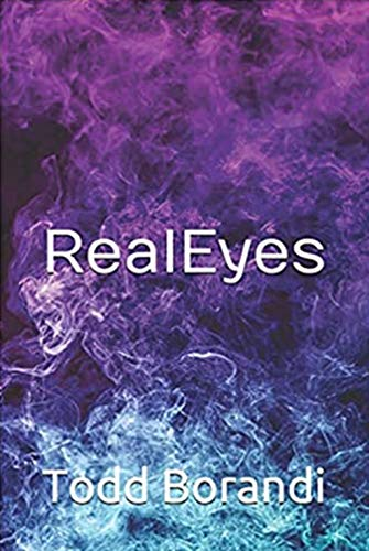 Real Eyes (English Edition)