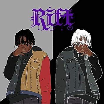Rift (Director's Cut)