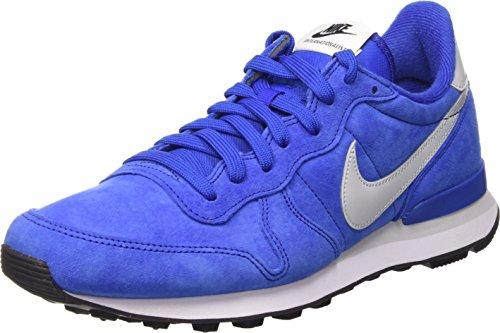 Nike Internationalist 631755 - Zapatillas Deportivas para Hombre, Color, Talla 46 EU