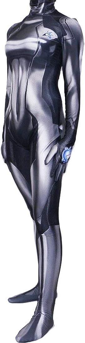 Cosplay Rapid rise Popular product Life Zero Suit Samus Costume Metroid - f