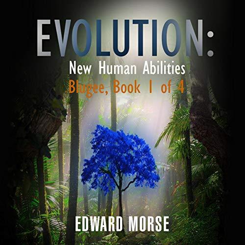 Evolution: New Human Abilities Titelbild