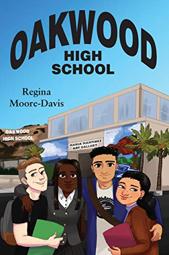 Oakwood High School (English Edition)