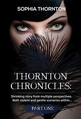 Thornton Chronicles (Cruel Collection Book 3) (English Edition)