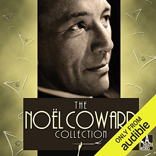 『The Noël Coward Collection』のカバーアート
