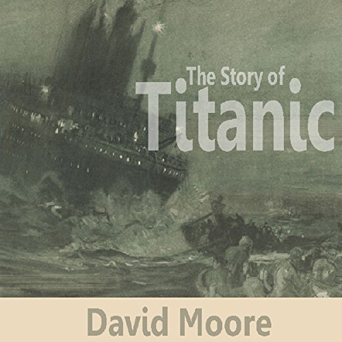 The Story of Titanic cover art