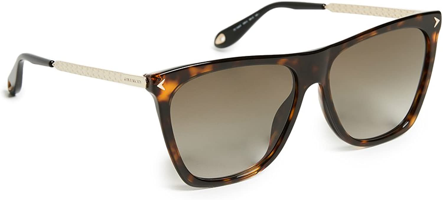 Givenchy Women's Square Gradient Sunglasses