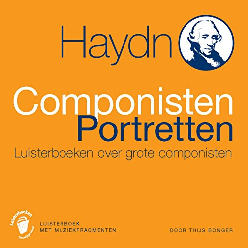 Haydn - Componisten Portretten cover art