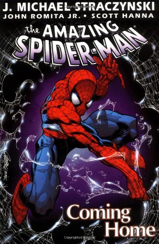 Best amazing spiderman vol 1 coming home for 2021