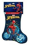 Hasbro Spiderman 2019 Calcetín Epifanía Befana
