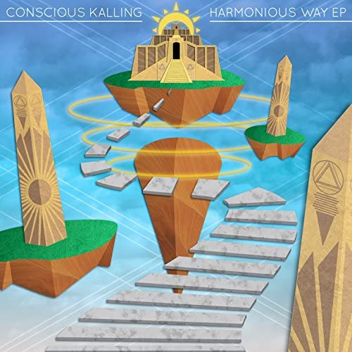 Conscious Kalling