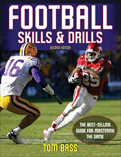 Football Skills & Drills (English Edition)