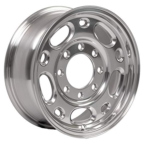 chevy 2500hd rims - 3
