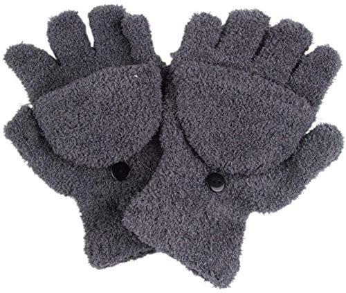 PXX Handschoenen Lady Dames Hand Pols Warmer Winter Vingerloze Handschoenen Vrouwelijke Handschoenen Gift Hot