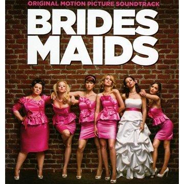 Bridesmaids - Le Amiche Della Sposa