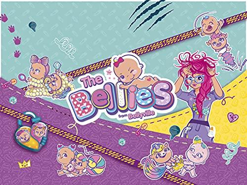 The Bellies Babies