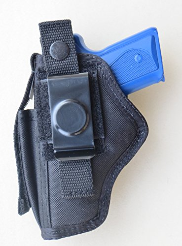 Federal Belt Clip Holster for SCCY CPX1 & CPX2 Without Laser
