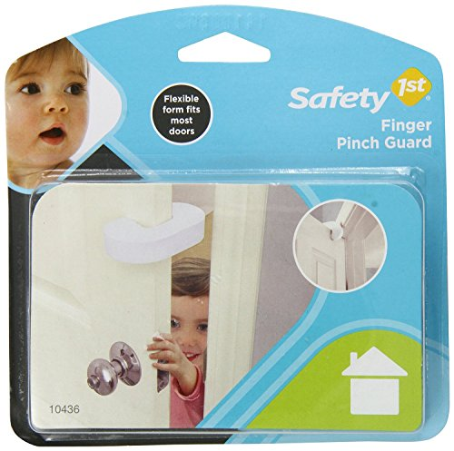 Safety 1st blanc juv-nile pince-doigts Garde 10436