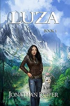 Luza by [Jonathan Kuiper]