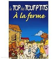 Le Top Des Tout P'tits a la Ferme [DVD] [Import]