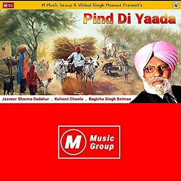Pind Di Yaada - Single