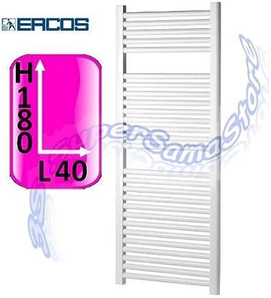 ERCOS Aerauliqa Quantum Next 003015 unit/à di VMC decentralizzata a Singolo Flusso alternato con Recupero di Calore /Ø150mm