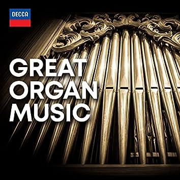 Great Organ Music