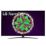 LG 49NANO81 Téléviseur UHD4K de 123 cm