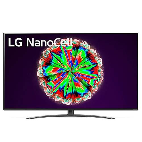 LG 49NANO81 Fernseher UHD4K 123 cm