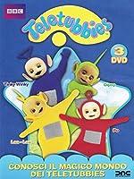 Teletubbies - Conosci Il Magico Mondo (3 Dvd) [Italian Edition]