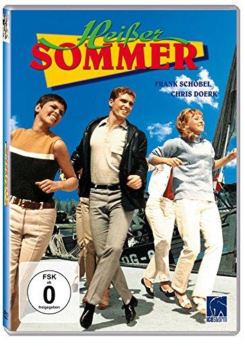 Heisser Sommer