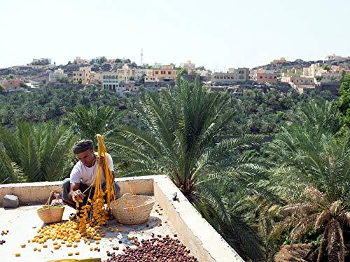 Oman - Al Hajar-Gebirge