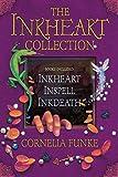 INKHEART TRILOGY (BOOKS 1-3) - EBK