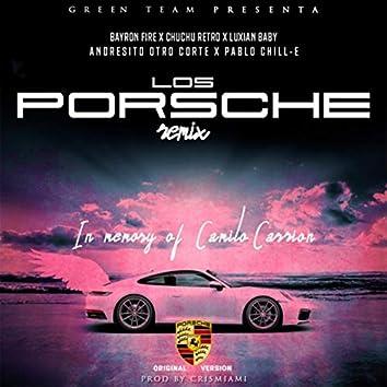 Los Porche (Remix)
