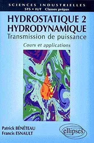 Hydrostatique, tome 2