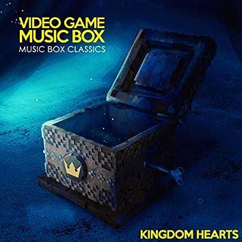 Music Box Classics: KINGDOM HEARTS