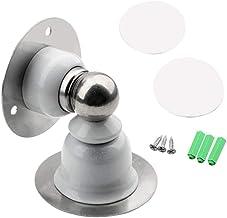 Nail-Free Deurstop Deur Hardware Rvs Deurhouder Magnetische Deur Stopper Deur Protector