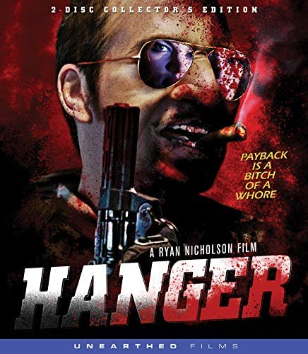Hanger 2 Disc Collector s Edition Blu ray product image
