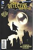 DETECTIVE COMICS #27 Batman (Gothtopia) Mega Sized The New 52 DC Comics