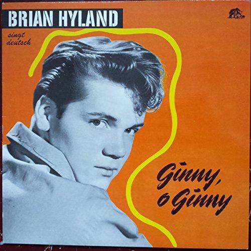 Ginny o Ginny - Brian Hyland singt deutsch / BFX 15335