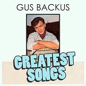 Gus Backus Greatest Songs