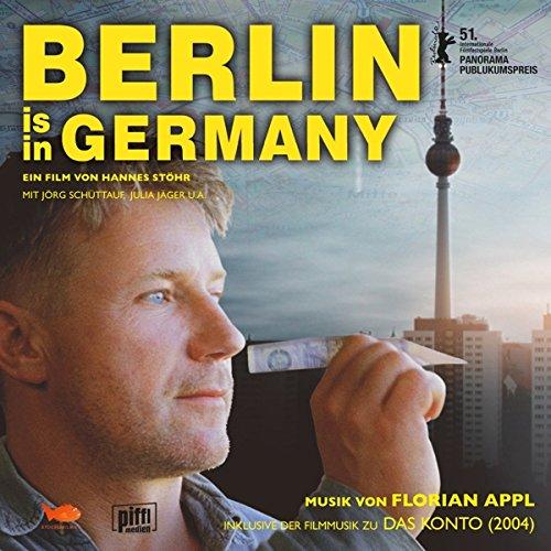 Berlin Is in Germany / Das Konto - Orig.Soundtrack