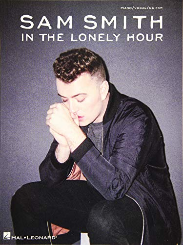 Sam Smith: In The Lonely Hour (PVG)