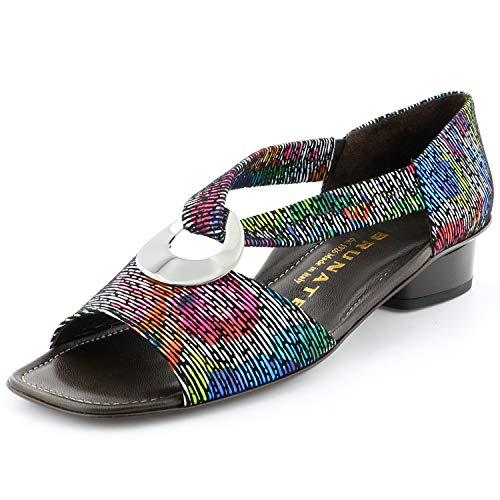 Brunate Sandaletten 39518 Größe 37 EU Mehrfarbig (Mehrfarbig)