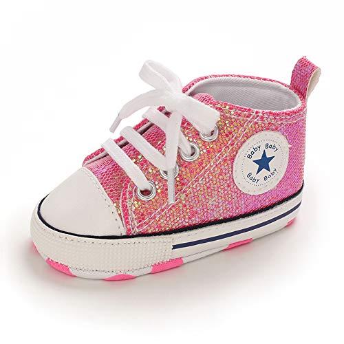 Crocs Kids Fun Lab Unicorn Clog, Ballerina Pink/New Mint, 4 US Unisex Toddler