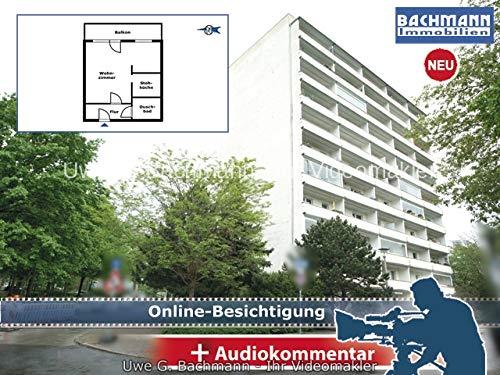 PDF Objekt-Exposè - Etagenwohnung 36m² zu Verkauf, 1.00 Zimmer