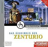 Das Geheimnis des Zenturio - Bernd Kockerols