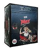 Jealous Devil Max XL All Natural Hardwood Charcoal Pillow Briquets, 20lb Box…