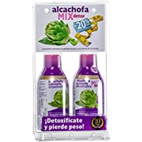Arkopharma Alcachofa MIX Detox Arkofluido