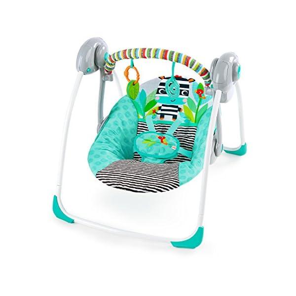 Balancelle-Compacte-Zig-Zag-Zebra