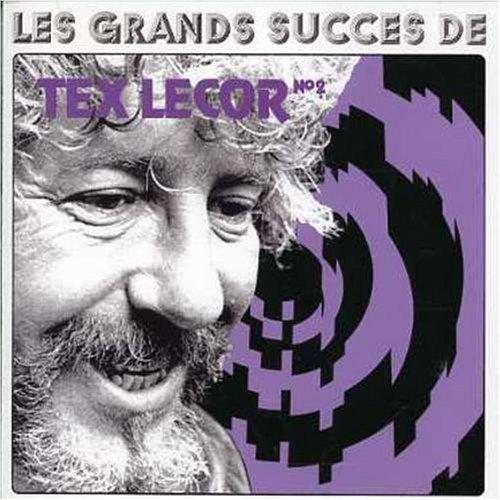 Grands Succes No.2 by Lecor, Tex (2007-01-08)